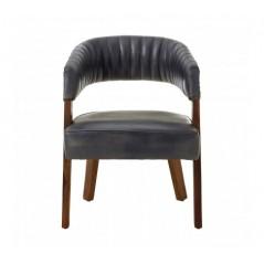 Barnes Chair Blue