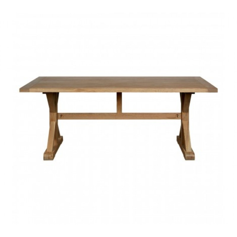 Coleman Dining Table Brown