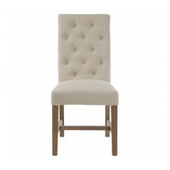 Coleman Dining Chair Grey