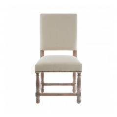 Coleman Dining Chair White