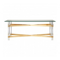 Clarence Coffee Table Multi-Coloured