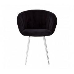 Vogue Chair Black