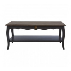Loire Coffee Table Grey