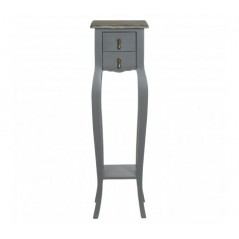 Loire Plant Stand Grey