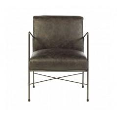 Hoxton Chair Grey