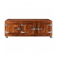 Marwar TV Unit Brown