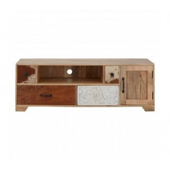Marwar TV Unit Multi-Coloured