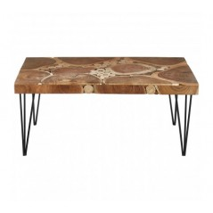 Nandri Coffee Table Natural
