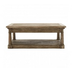 Lovina Coffee Table Natural