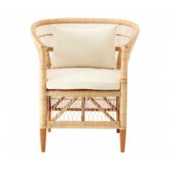 Lovina Tub Chair Natural