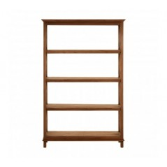 Lovina Shelf Brown