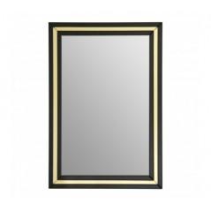 Adams Mirror H75 x W110 x D6cm