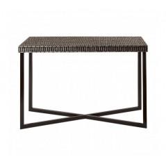 Bria Console Table Black
