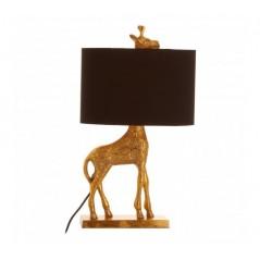 Sika Table Lamp Black