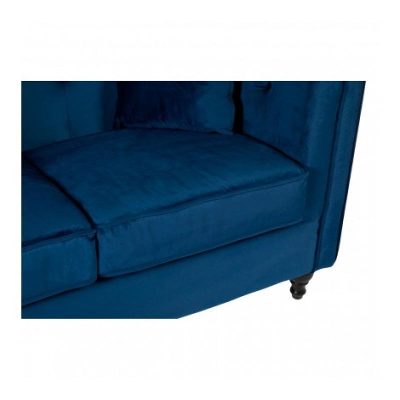 Ferris Sofa Blue