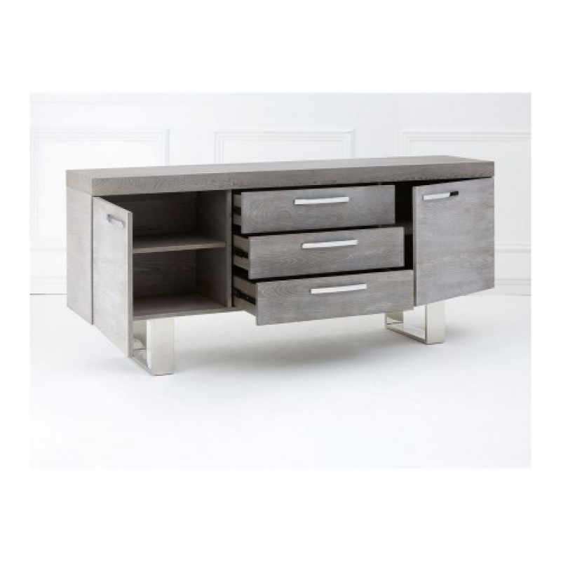 Elmer Sideboard Grey