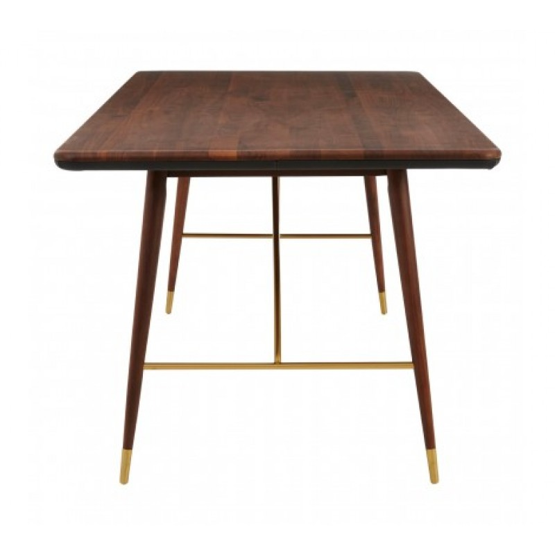 Kenso Dining Table Brown