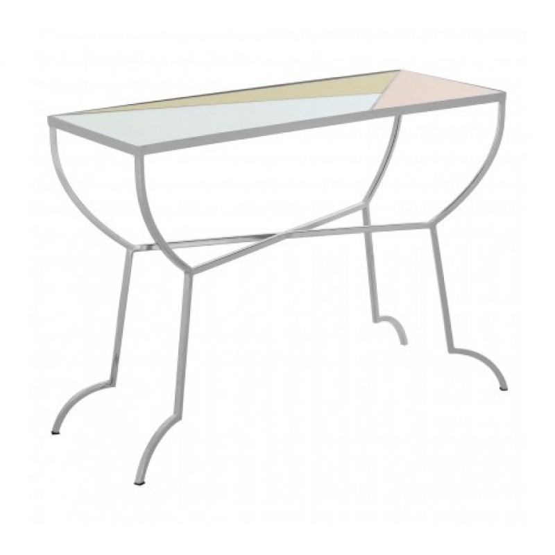 Arbus Console Table Assorted