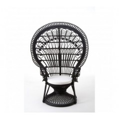 Woodstock Chair Black