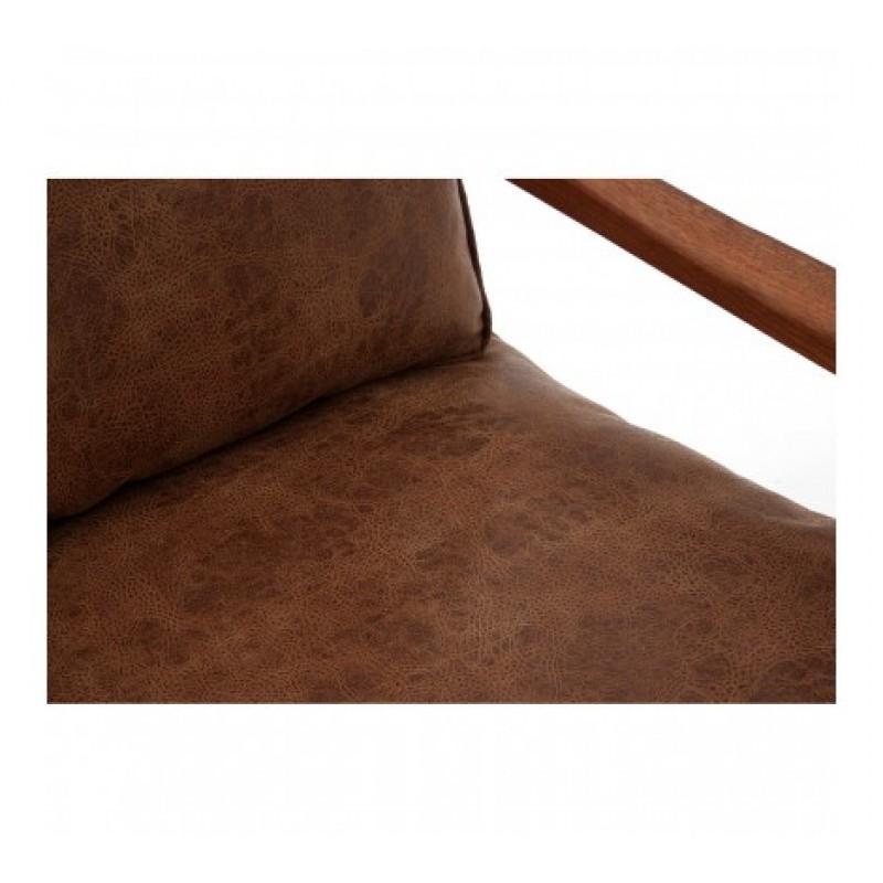 Bell Sofa Brown