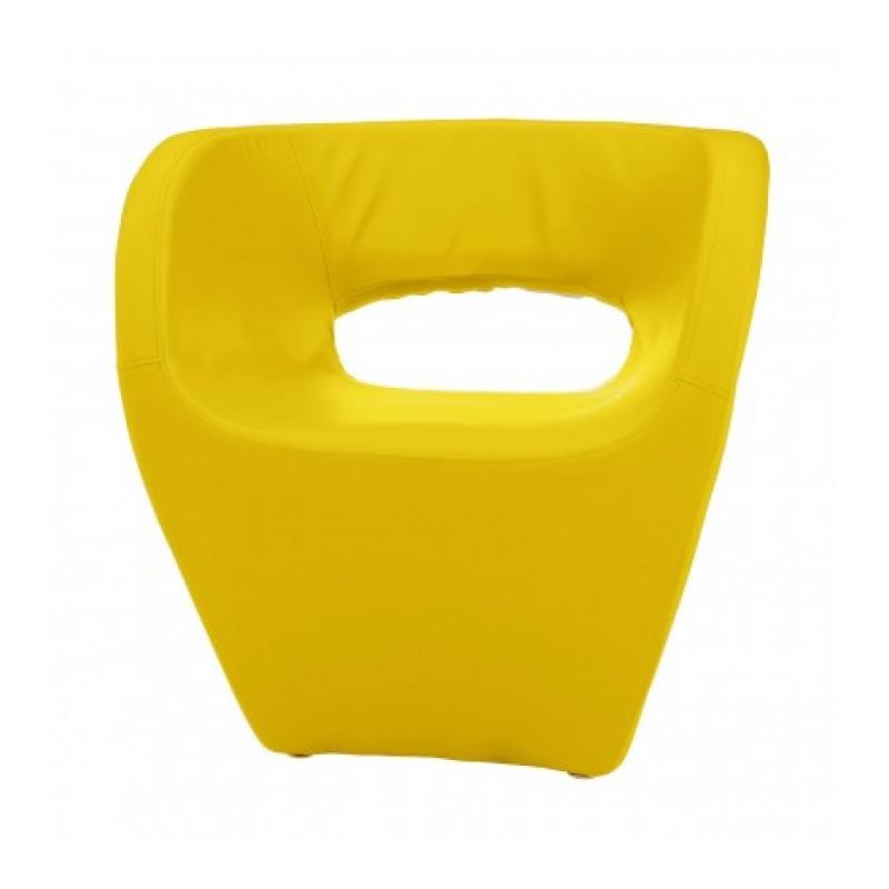 Aldo Chair Yellow