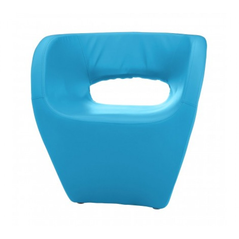 Aldo Chair Blue