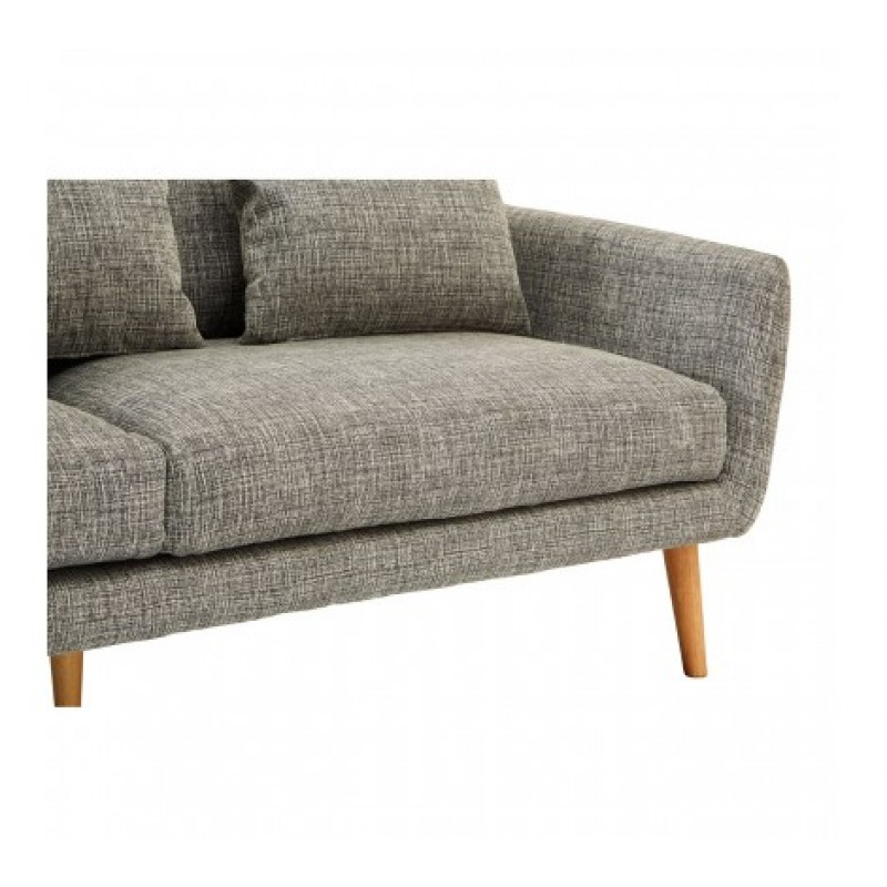 Alto 3 Seat Sofa Natural