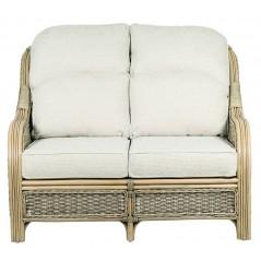 PL Salzburg Pebble 2.5 Seater Sofa Excl Cushion