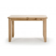 VL Ramore Extending Dining Table 1200/1650