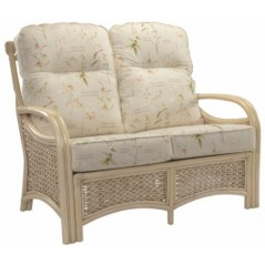 DE Rosdniw 2 Seater Sofa + Cushion