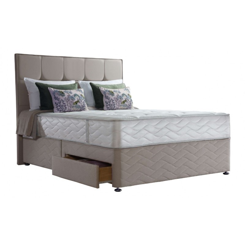 Sealy 3ft New Jubilee Latex Bed