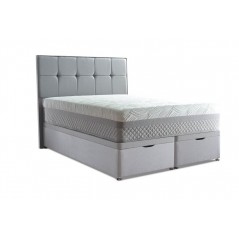 Sealy 5ft Nostromo Ottoman Bed