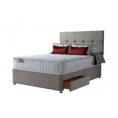 Sealy 6ft Antonio 1300 4 Drawer Zip & Link Bed