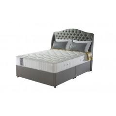 Sealy 6ft Casoli Zip & Link Bed