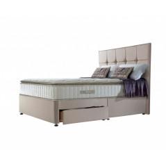 Sealy 6ft Nostromo 4 Drawer Zip & Link Bed
