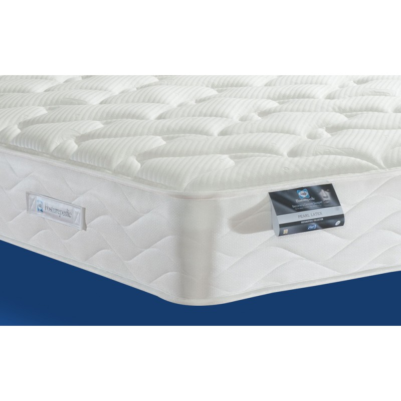 Sealy 4ft6 Pearl Latex Bed