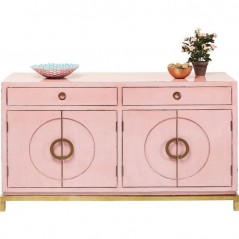Display to Clear - Sideboard Disk Pink