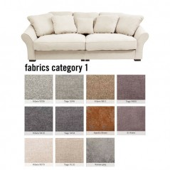 Sofa Kapitel Individual Fabric 1