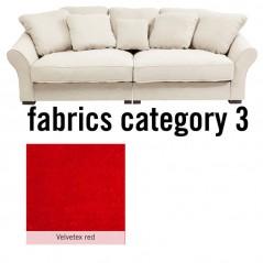 Sofa Kapitel Individual Fabric 3