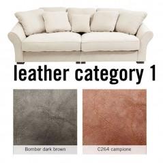 Sofa Kapitel Individual Leather 1