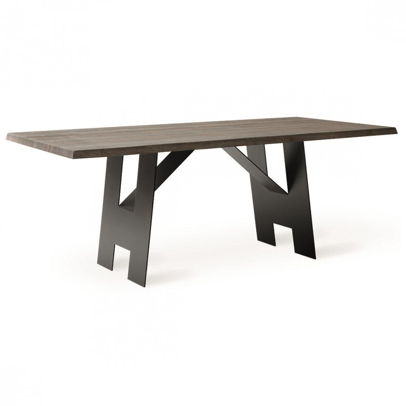 NATISA ACCA 100X200 Table Italy
