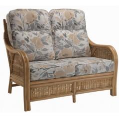 DE Tocsa 2 Seater Sofa + Cushion
