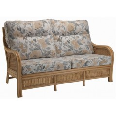 DE Tocsa 3 Seater Sofa + Cushion