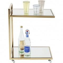 Tray Table Classy Gold