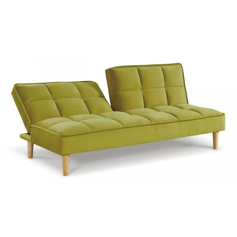 VL Lokken Sofa Bed - Green
