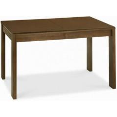 BD Cass Walnut Exe Table