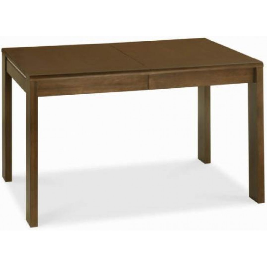 Bd cass walnut exe table
