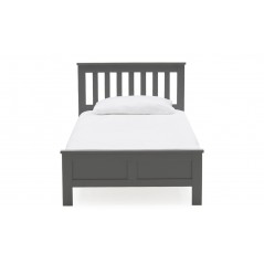 VL Willow Bed - 3' Grey