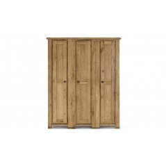 VL York Wardrobe - 3 Door