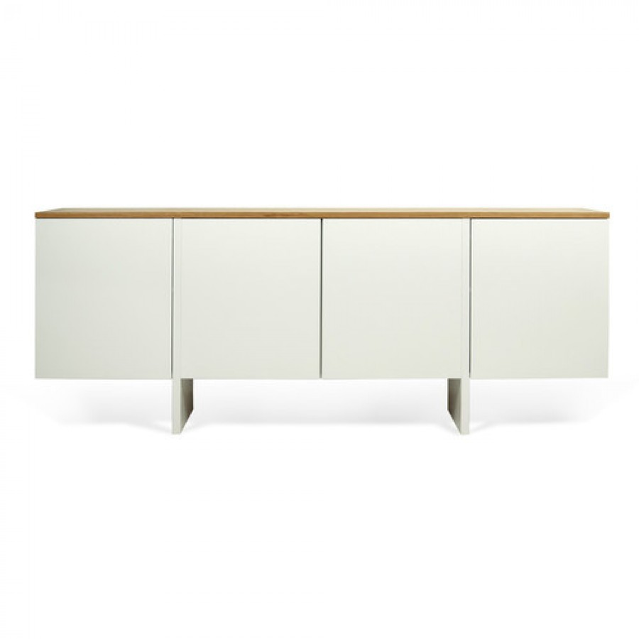 T edge sideboard for Sideboard 2m